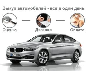 Выкуп авто в СПб срочно - обмен и выкуп битых авто